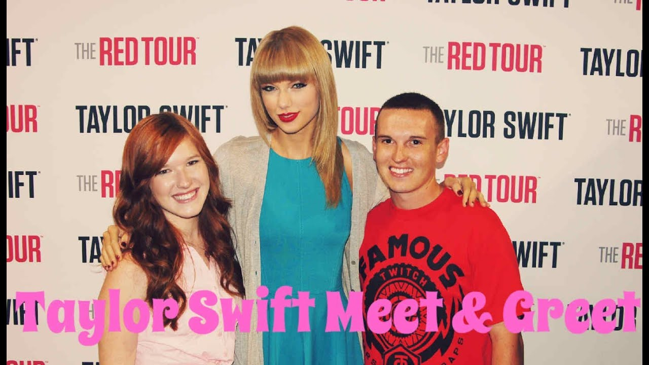 meet and greet taylor swift 2013 instagram