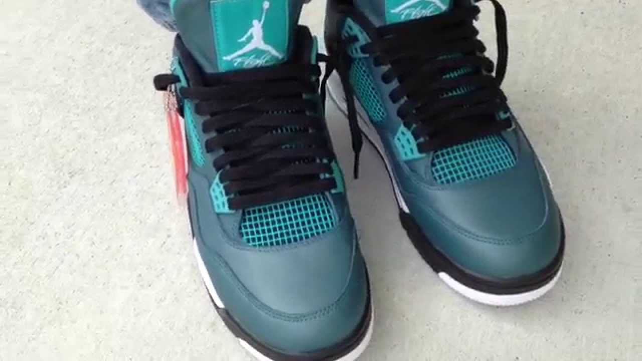 4722356e948d78 Air Jordan 4 IV Retro