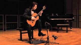 Lennox Berkeley, Sonatina 1st mov. Allegretto