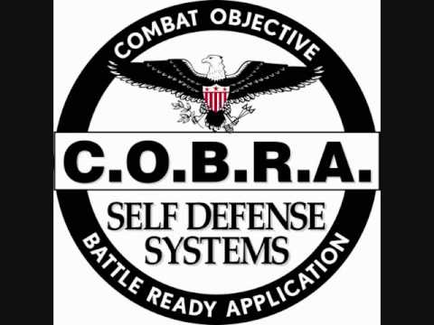 "Cobra Self -Defense Interview ""Eye On The Nation"" Radio show- Top 10 Safety Tips for Halloween"