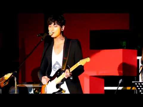 주지훈Joo Ji Hoon-concert