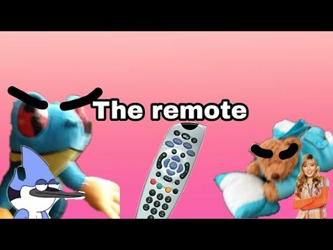 MPG Presnest - The Remote