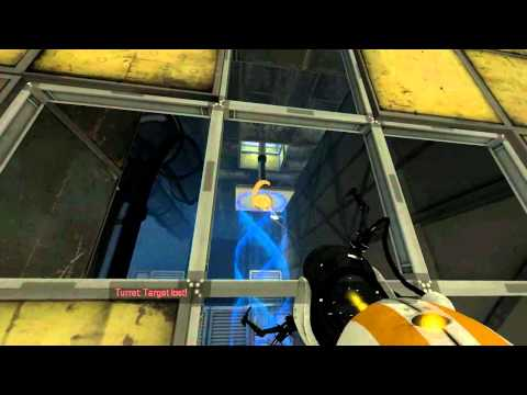 Portal 2 Achievement Guide - Party Of Three