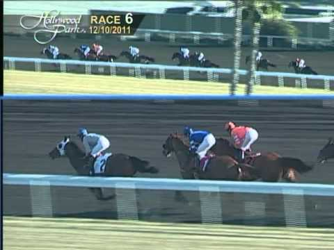 Hollywood Park Replay Show 12.10.11