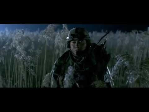 J.S.A.: Joint Security Area (2000) - Mine Scene