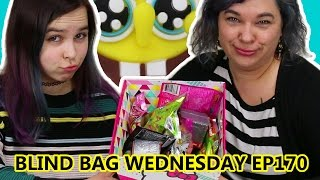 BLIND BAG WEDNESDAY EP170 | ROBLOX, CRYSTAL SURPRISE BABIES & MORE! | RADIOJH AUDREY