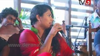 Tea Party with Nehara - 17th May 2015