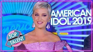 American Idol 2019 Auditions | Part 3 | Top Talent