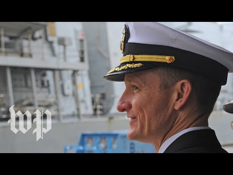 Capt. Crozier, Navy leadership and a coronavirus controversy, explained