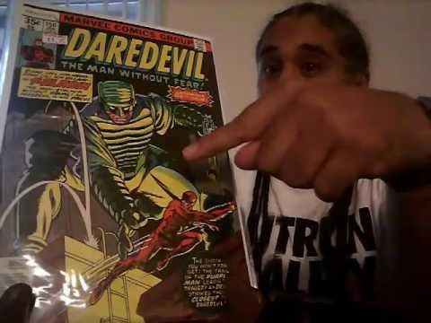 Under the radar Rare 1979 Direct Edition comics haul #1 & a Daredevil key comic!