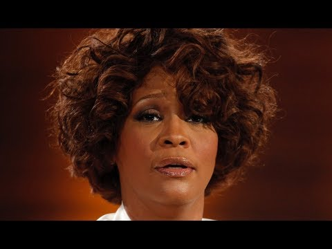 Times Whitney Houston Had People SHOOK!