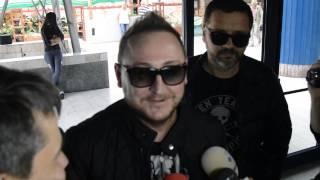 DJ Gino Manzotti, un politist, un judecator si alte vedete locale, intr-un dosar de PROSTI ...