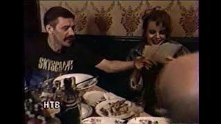 «Гаджо» (1992), эпизод с участием Андрея Краско