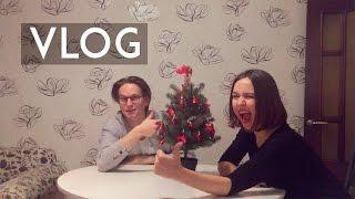 VLOG: поездка в IKEA, загранпаспорт для ребенка и джингл бэллз