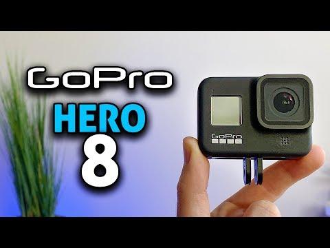 GoPro HERO 8: My Brutally Honest Review!
