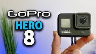 GoPro HERO 8: My Brutally Honest Review!