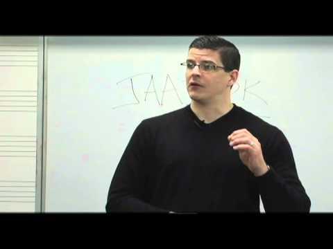 Michael Daehn's Seven Keys to Marketing Genius: Key 3 Create an Image