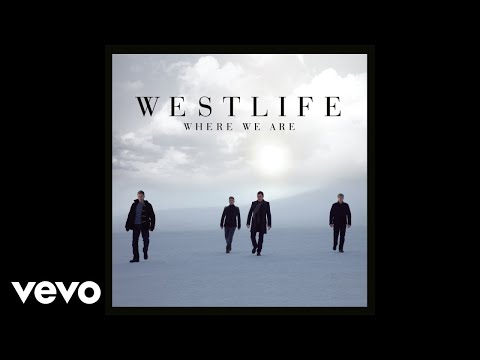 Westlife - I'll See You Again (Audio)