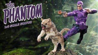Gambar cover 1:6 Scale Phantom and Devil statue by Ikon Design Studios