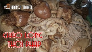"""Pig""""s Tripes Soup in Hanoi Food"""