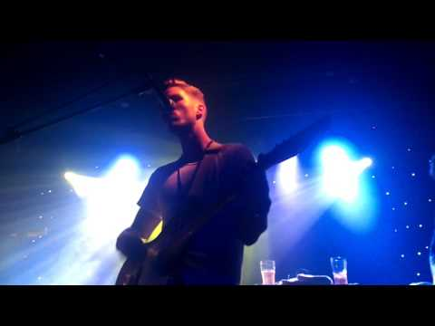 Kaleo - Walk On Water - 12.7.16 - Dingwalls