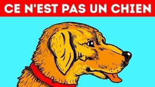 11 Illusions D'optique Qui Vont te Piéger