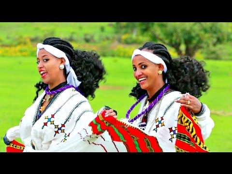 Genet Mulugeta - Kora Bel (ኮራ በል) - New Ethiopian Music 2016 (Official Video)