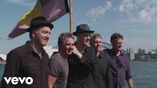 Midnight Oil - The Great Circle 2017 World Tour Press Conference Highlights