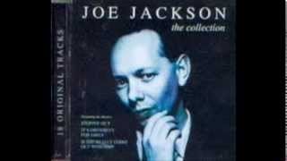 JOE JACKSON ❖ you can