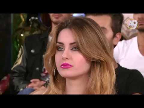 Adnan Oktar's live talk on A9 TV with simultaneous interpretation (Sept. 05, 2016)