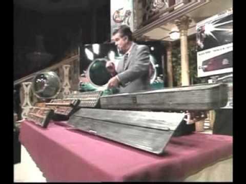 06. Ноев ковчег и всемирный потоп (Часть 1)
