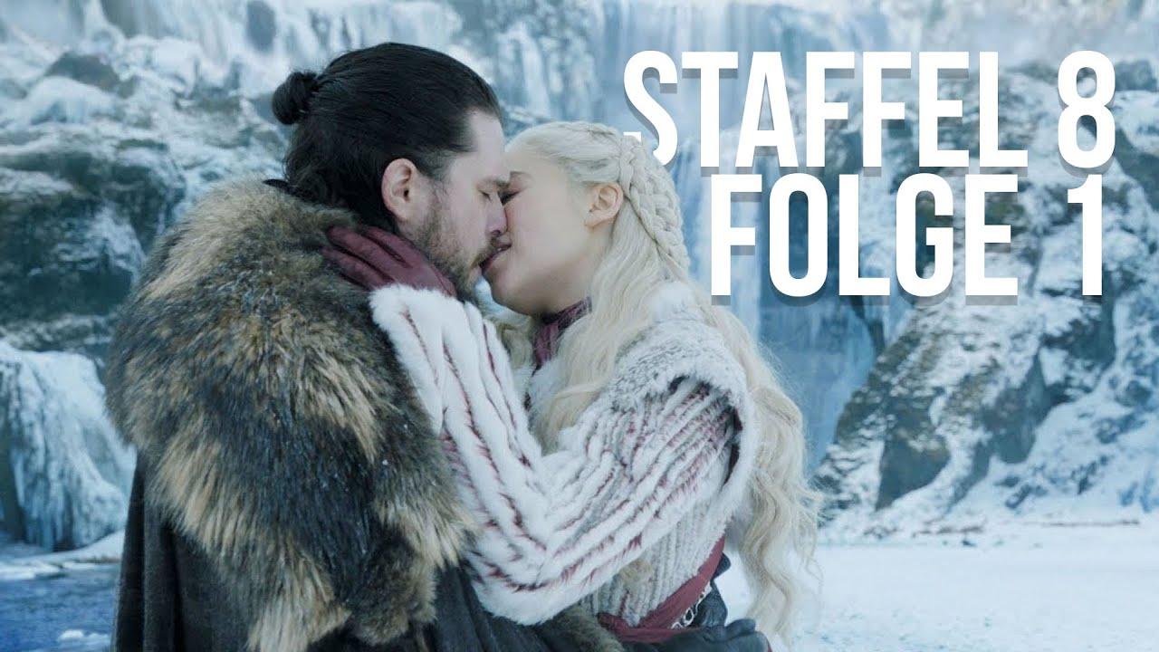 Game Of Thrones Staffel 1 Deutsch Komplett