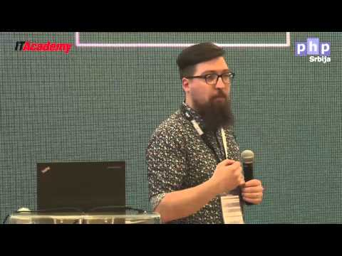 SOLIDay 2015 - Shawn McCool - Designing a Model Architecture  #2