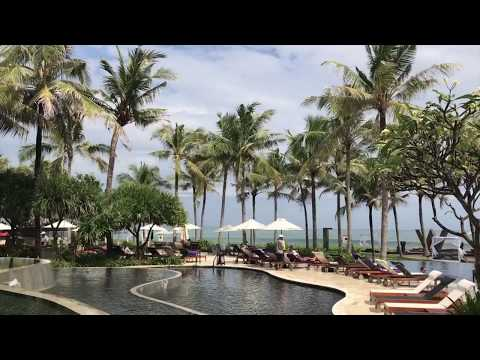 W Bali Seminyak A Luxury Hotel Review