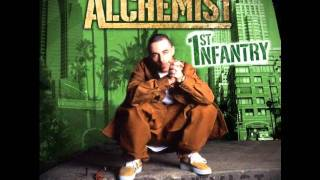 The Alchemist - Hold You Down (1st Infantry)