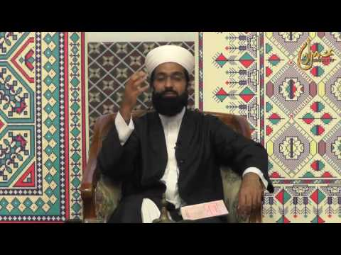 Kahwin Conversations, Living In Harmony (Session 2) : Shaykh Mohammed Aslam