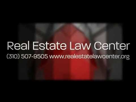 Real Estate Law Center- Bankruptcy- Century City and Beverly Hills