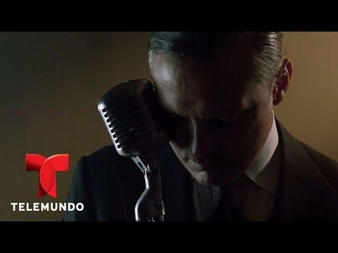 Telemundo New Series: Luis Miguel, My Story | Telemundo