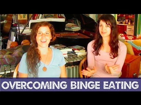 How We Overcame Binge Eating On A Vegan Diet | 40BelowFruity