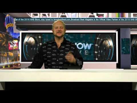 Pronology Talks Asset Management with NAB Show LIVE