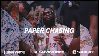 "FREE Rick Ross x Curren$y Type Beat 2018 - ""Paper Chasing"""