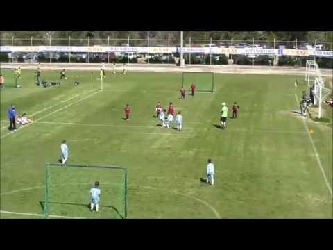 Nicosia Football Academy
