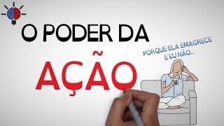 TEM PODER QUEM AGE! | Livro O PODER DA AÇÃO | PAULO VIEIRA | Seja Uma Pessoa Melhor