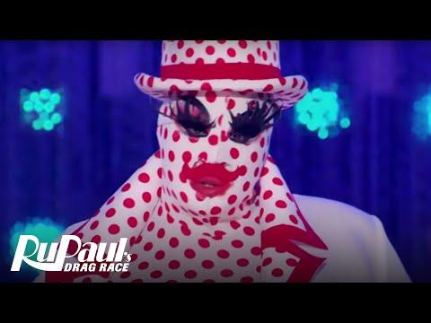 Category is Facekini | RuPaul's Drag Race Season 11