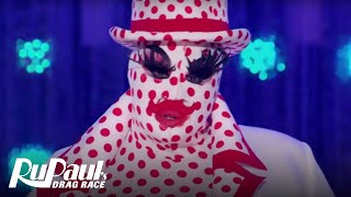 Category is Facekini | RuPaul's Drag Race Season 11 thumbnail
