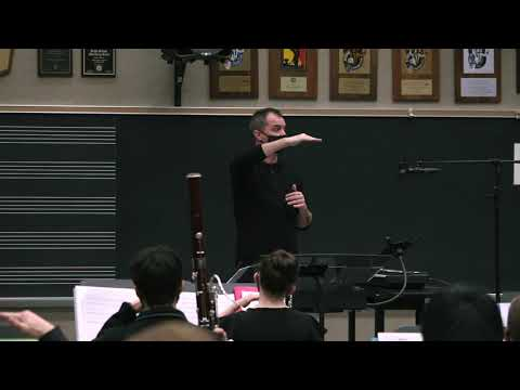 Yamaha Harmony Director – More Than Just A Warm-Up - Chapter 4