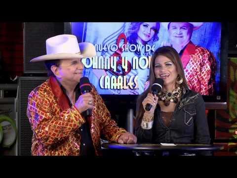 El Nuevo Show de Johnny y Nora Canales (Episode 20.4)- Rudio Anejo