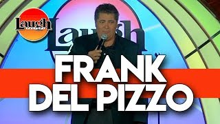 Frank Del Pizzo Yesterday#39s Toys Laugh Factory Las Vegas Stand Up Comedy