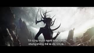 Thor: Tận Thế Ragnarok  - Hela
