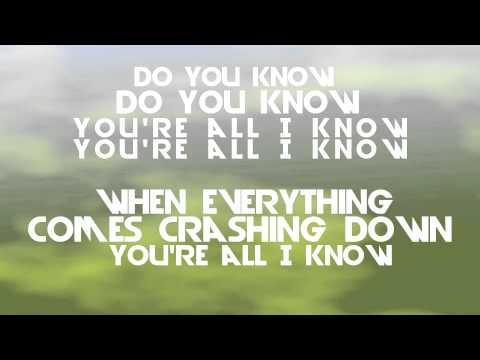 Imagine Dragons - The Fall - Lyrics HD